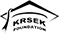 The Krsek Foundation logo